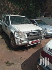 Isuzu D-MAX 2008 White | Cars for sale in Central Region, Kampala