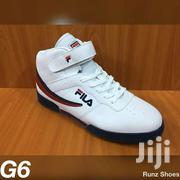 Legit Sneakers By Fila | Clothing for sale in Central Region, Kampala
