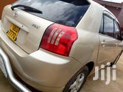 Toyota Run-X 2003 Gold | Cars for sale in Central Region, Kampala