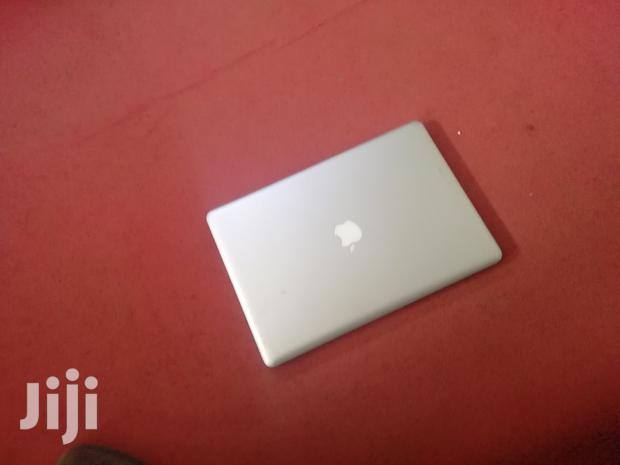Archive: Laptop Apple MacBook Pro 8GB Intel Core 2 Duo SSD 256GB