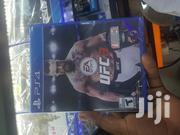 Ufc 3 Ps4 Available Now. | Video Games for sale in Central Region, Kampala