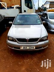 Toyota Vista 2006 Silver | Cars for sale in Central Region, Kampala