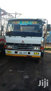 Fuso Dumper UAU 262J | Trucks & Trailers for sale in Western Region, Bushenyi