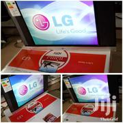 22' Lg LED  Flat Screen Digital TV | TV & DVD Equipment for sale in Central Region, Kampala