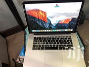 "Macbook Pro Retina 2015 15"" 1TB Flash Uk Used 4 Months 