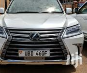 Toyota Land Cruiser 2017 White | Cars for sale in Central Region, Kampala