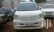 New Toyota Noah 2002 White | Cars for sale in Central Region, Kampala