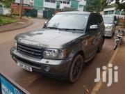 Land Rover Range Rover Sport 2007 Green | Cars for sale in Central Region, Kampala