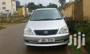 New Toyota Nadia 2001 Silver | Cars for sale in Central Region, Kampala