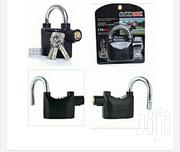 Alarm Padlock | Safety Equipment for sale in Central Region, Kampala