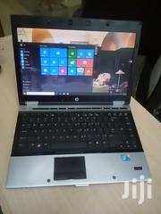 Laptop HP EliteBook 8440P 4GB Intel Core i5 HDD 320GB | Laptops & Computers for sale in Central Region, Kampala