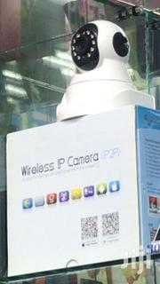 P2p Wireless Ip Camera for Sale | Security & Surveillance for sale in Central Region, Kampala