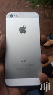 Apple iPhone 5s 16 GB White | Mobile Phones for sale in Central Region, Kampala