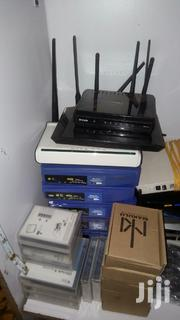 Wi-fi Routers | Networking Products for sale in Central Region, Kampala