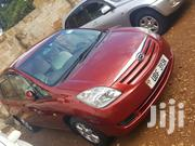 Toyota Spacio 2005 Red | Cars for sale in Central Region, Kampala