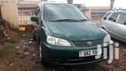 Toyota Spacio 1999 Green   Cars for sale in Central Region, Kampala