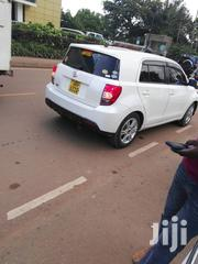 Toyota IST 2008 White | Cars for sale in Central Region, Kampala
