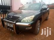 Toyota LEXUS Model 2005 Grey Colour In Excellent Condition | Cars for sale in Central Region, Kampala
