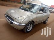 Toyota Duet 2000 Gold | Cars for sale in Central Region, Kampala