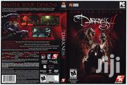 Darkness 2 PC | Video Games for sale in Central Region, Kampala