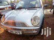Mini Cooper 2000 Silver | Cars for sale in Central Region, Kampala