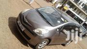 Toyota Ractis 2008 Gray | Cars for sale in Central Region, Kampala