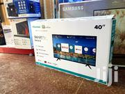 Brand New Hisense 40inch Smart Uhd 4k Tvs | TV & DVD Equipment for sale in Central Region, Kampala