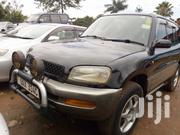 Toyota RAV4 1998 Cabriolet Black | Cars for sale in Central Region, Kampala