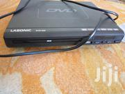 New Lasonic DVD With Remote | TV & DVD Equipment for sale in Central Region, Kampala
