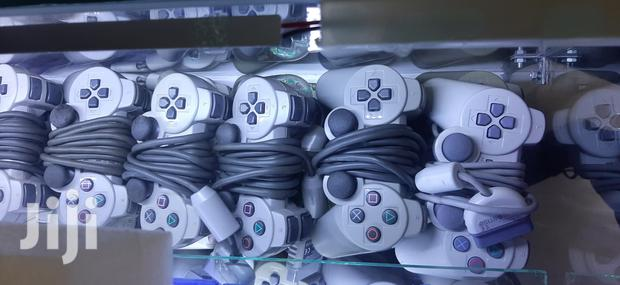 Archive: Original Ps2 Controllers