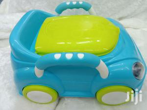 Attractive Car Baby Potty Seat/Baby Training Chair/Toilet Seat
