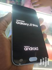 Samsung Galaxy J7 Pro 32 GB Gray | Mobile Phones for sale in Central Region, Kampala