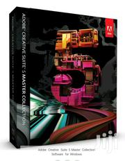 Adobe CS5 Master Collection | Software for sale in Central Region, Kampala