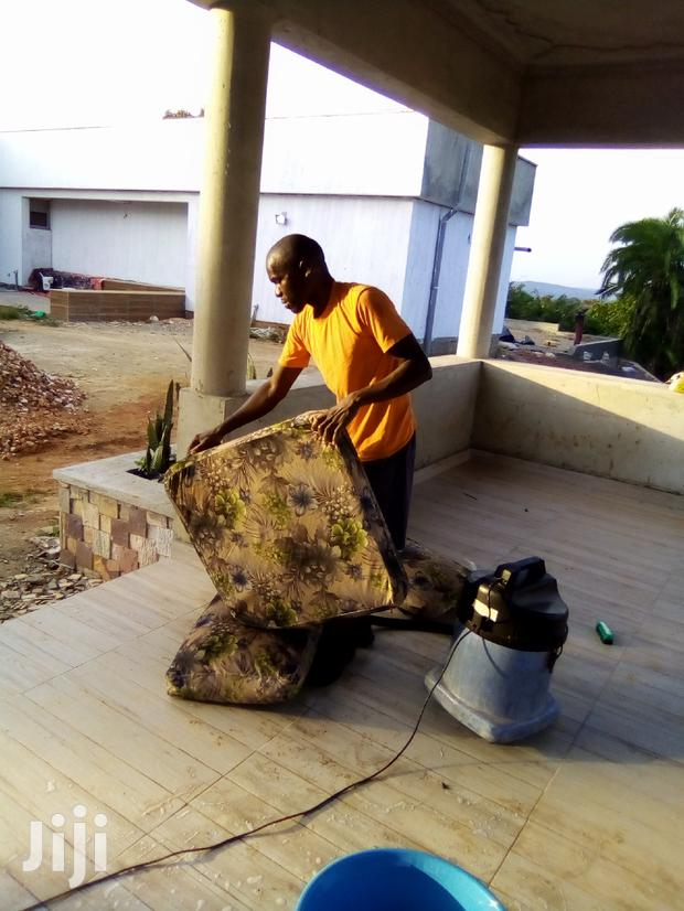 Carpet And House Cleaning Service