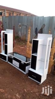 TV Stand Black and White Set | Furniture for sale in Central Region, Kampala