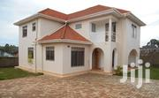 Four Bedroom Mansion At Kira For Rent | Houses & Apartments For Rent for sale in Central Region, Kampala