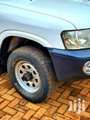 Nissan Patrol 2005 White   Cars for sale in Central Region, Kampala