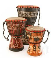 Djembe African Drum | Musical Instruments & Gear for sale in Central Region, Kalangala