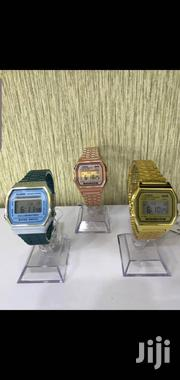 Casio Metal | Watches for sale in Central Region, Kampala