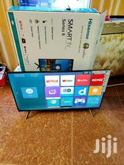 Brand New Hisense 40inch Smart Uhd Tvs | TV & DVD Equipment for sale in Central Region, Kampala