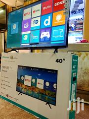 New Stock Hisense 40inch Smart Tvs | TV & DVD Equipment for sale in Central Region, Kampala
