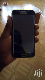 Samsung Galaxy S6 edge 64 GB Black | Mobile Phones for sale in Central Region, Kampala