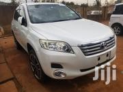 Toyota Vanguard 2008 White | Cars for sale in Central Region, Kampala