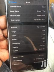Apple iPhone 7 Plus 128 GB   Mobile Phones for sale in Central Region, Kampala