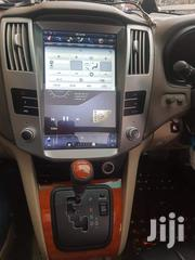 Android Radio Harrier Kawundo | Vehicle Parts & Accessories for sale in Central Region, Kampala