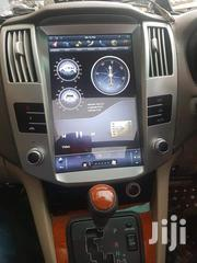Harrier Hybrid Car Radio | Vehicle Parts & Accessories for sale in Central Region, Kampala