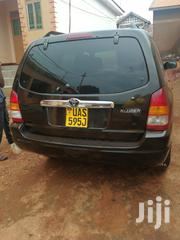 Mazda Tribute 2002 2.0 Black | Cars for sale in Central Region, Kampala