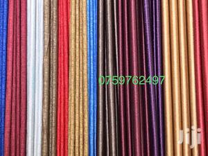 Curtains, Cushions, Nets, Rods