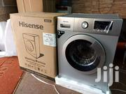 NEW HISENSE WASHING MACHINE 7kgs | Home Appliances for sale in Central Region, Kampala