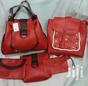 Handbags 5 in 1 | Bags for sale in Central Region, Kampala